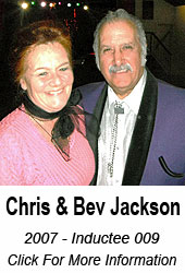 009 Chris Bev Jackson 2007