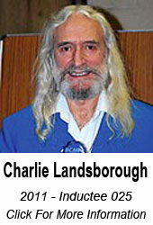 025 Charlie Landsborough 2011