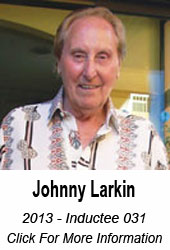 031 Johnny Larkin 2013