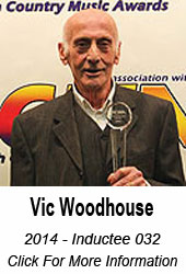 032 Vic Woodhouse 2014
