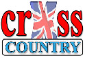 Cross Country magazine Logo